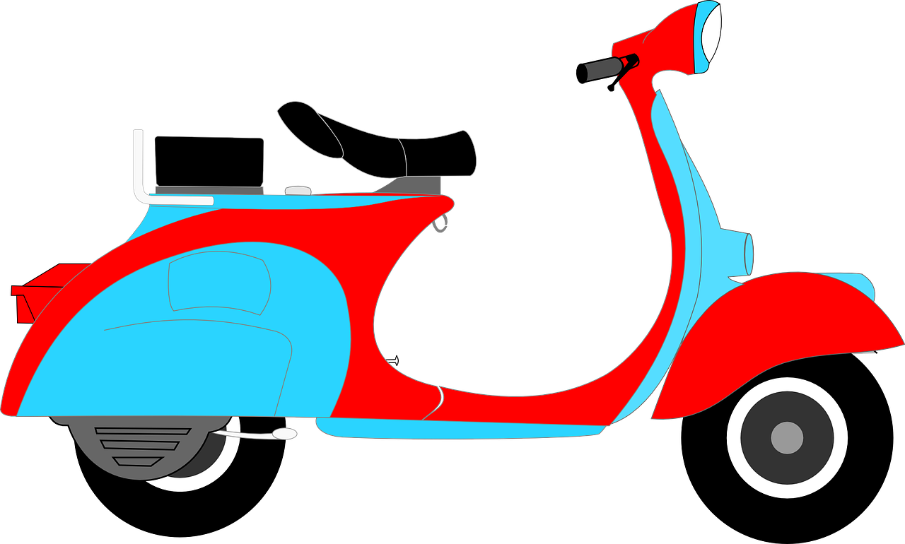 Bases de la conduite avec un deux-roues